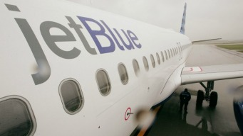JetBlue Begins Bradley to West Palm Flights