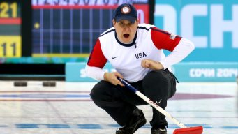 Men's Curling: US Takes on Switzerland in Must-Win Game