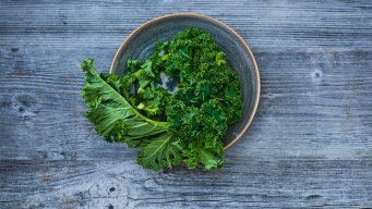 Kale Now One of the Most Pesticide-Contaminated Vegetables