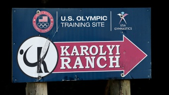 After Suing USAG, Karolyis Hit With 3rd Suit Over Nassar Abuse