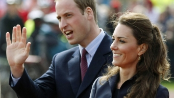 New Royal Wedding Details Emerge