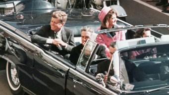 JFK 50: NBC 5 Remembers