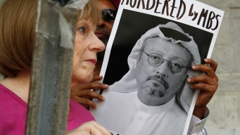 Journalist's Disappearance Tests Trump's Close Saudi Ties