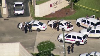 Fired Employee Fatally Shoots Co-Worker, Self in Texas: Police