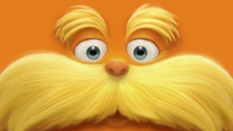 Lorax Movie Ticket Giveaway Rules