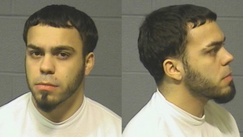 $2.5M Bond for Man Accused in Stabbing, Kidnapping