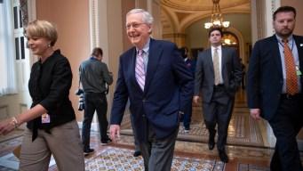 GOP Decries Dems' 'Mob Rule,' Flipping the Script