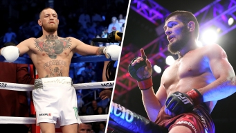 Conor Is Back: UFC Says McGregor Will Fight Oct. 6 in Vegas