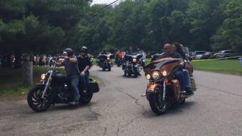 Hundreds Participate in 4th Annual MDA Benefit Ride