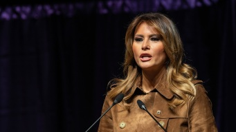 Melania Trump Booed at 'Be Best' Event in Baltimore