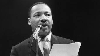 MLK Worked Two Summers on Simsbury Tobacco Farm