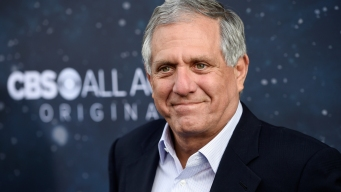 CBS Board in Negotiations for CEO Moonves Exit: Sources
