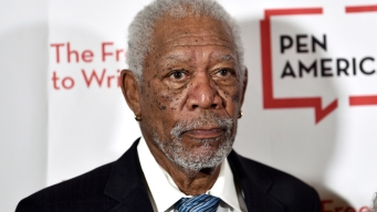 Morgan Freeman's Attorney Demands CNN Retraction