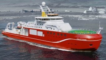 'Boaty McBoatface' Floats in UK Ship-Naming Poll