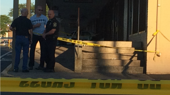 2 Face Charges in New Britain Shooting