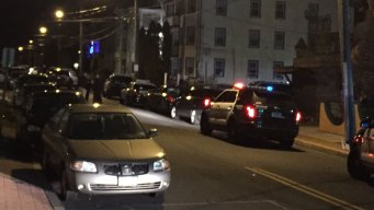 Possible Stand-Off Underway in New Britain