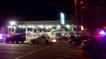 Police Identify 2 Men Shot at New Haven Gas Station