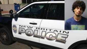 2 Teenagers, Adult Accused of Stealing Woman's Purse in New Britain Commuter Lot
