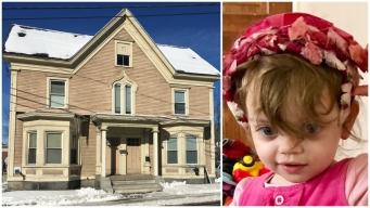 2-Year-Old Dies After Being Outside Overnight in Subzero Temps in NH