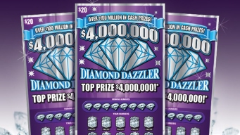 What Are the Odds? Woman Claims 2 Lottery Prizes on Same Day