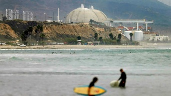 House Panel Highlights Risks Over Nuclear-Storage Stalemate