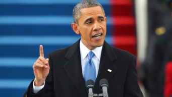 """Obama's Inaugural Speech: """"Our Journey is Not Complete"""""""