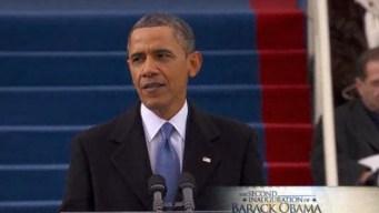 "Analysis: Obama's Speech ""Robust Defense of Liberalism"""