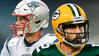How to Watch Patriots-Packers on Sunday Night Football
