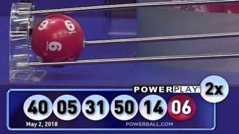 Redding Man Cashes In $1 Million Powerball Ticket With Just Weeks to Spare