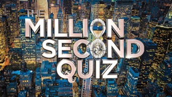 """Million Second Quiz"" Set To Launch"