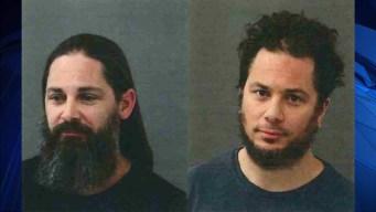 2 Men Arrested Upon Arrival at Bradley International Airport