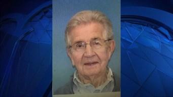 Missing 92-Year-Old Westport Man Found Safe