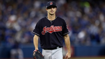 Indians Fans Buy Up Pitcher's Wedding Registry Gifts