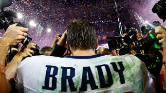 Road to Greatness: The Life of Tom Brady