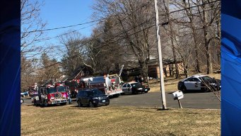 Woman Dies After House Fire in Shelton
