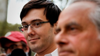 After Shkreli Conviction, What Will Happen to Wu-Tang Album?