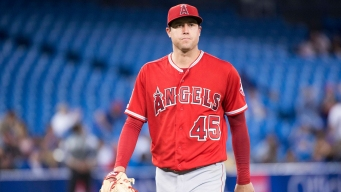 Angels Pitcher Tyler Skaggs Died of Accidental Overdose