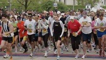 Hartford Marathon Course Information