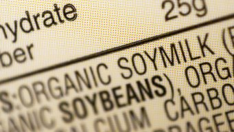 FDA Moves to Ax Claim for Heart Benefits From Soy Foods