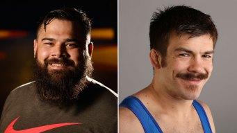 Northern Michigan: Greco-Roman Wrestling's Powerhouse