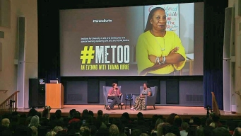 #MeToo Founder Discusses Recall Effort for Judge in Brock Turner Case