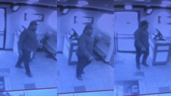 Cops Search for Man Using Fraudulent Debit Card in Stratford