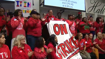 Chicago Teachers Union to Strike After Rejecting Contract Offer