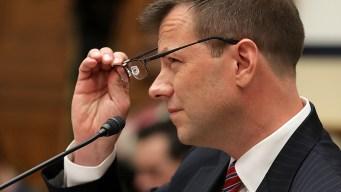 FBI Fires Peter Strzok, Agent Behind Controversial Anti-Trump Texts