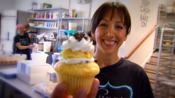 Feast TV: Sugar Bakery