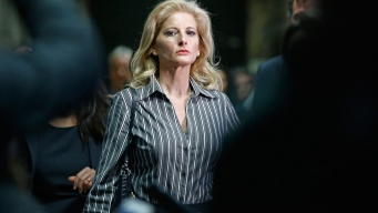 Judges Mull State Court's Power Over Trump in Zervos' Suit