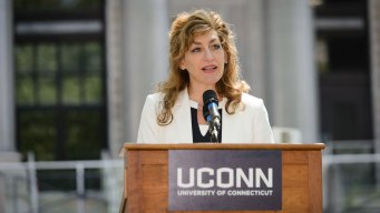 UConn President Susan Herbst to Step Down Next Summer