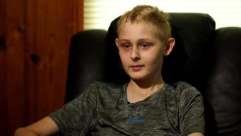 Teen Wakes From Coma as Parents Prepare to Donate His Organs