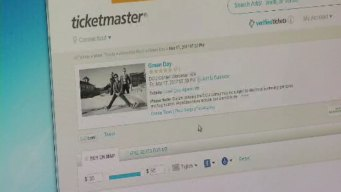 Congress Passes Act to Help Lower Ticket Prices