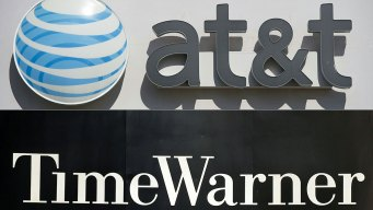 Time Warner Jumps on Report It Could Sell to AT&T